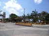 Cozumel Square by Ferry