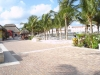 Peurta Maya  is Royal Carebean cruise ship dock.