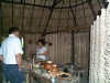 Cozumel Museum A mayan village